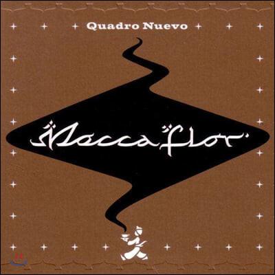 Quadro Nuevo (콰드로 누에보) - Mocca Flor