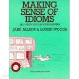 Making Sense of Idioms