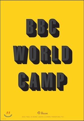 블락비 (Block B) - Special DVD : BBC World Camp