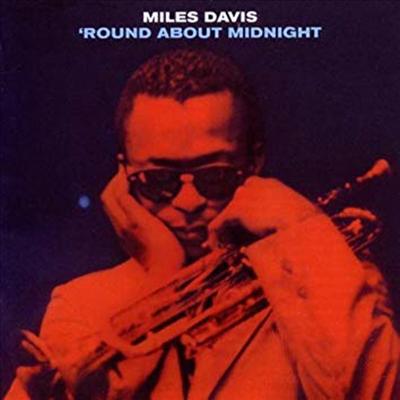 Miles Davis - 'Round About Midnight (Gatefold)(180G)(LP)