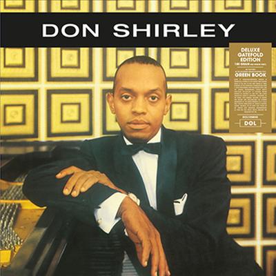 Don Shirley - Drown In My Own Tears (Gatefold)(180G)(LP)