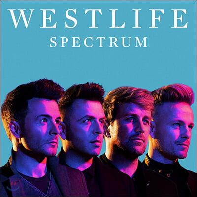 Westlife (웨스트 라이프) - 11집 Spectrum [LP]