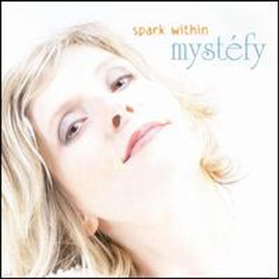 Mystefy - Spark Within (CD)