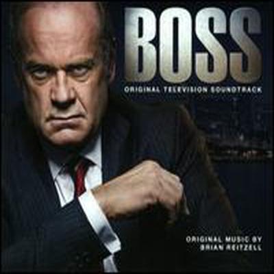 Original Television Soundtrack - Boss (Soundtrack)