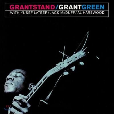 Grant Green (그랜트 그린) - Grandstand [LP]