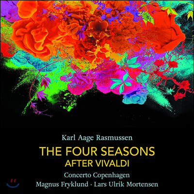 Magnus Fryklund 비발디 이후의 사계 (Four Seasons After Vivaldi)