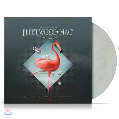 The Many Faces Of Fleetwood Mac [그레이 마블 컬러 2LP]