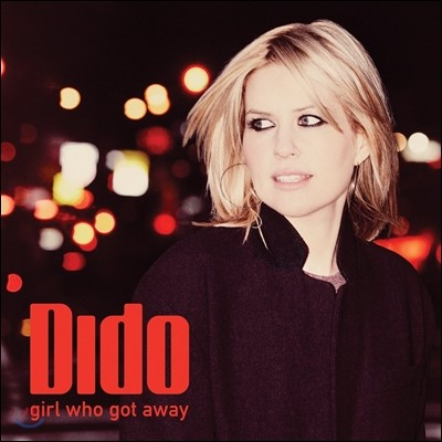 Dido - Girl Who Got Away (Deluxe Version)