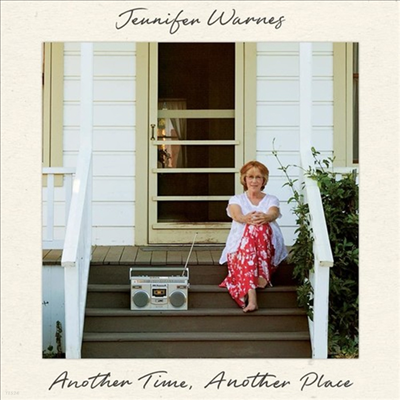 Jennifer Warnes - Another Time Another Place (180g Gatefold LP)