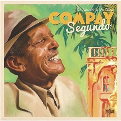 Compay Segundo - Un Jardinero De Amor (Mono)(180g LP)