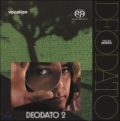 Deodato (데오다토) - Prelude & Deodato 2 (Original Analog Remastered)