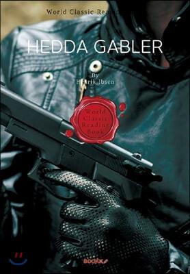 헤다 가블러 : Hedda Gabler (연극대본: 영어원서)