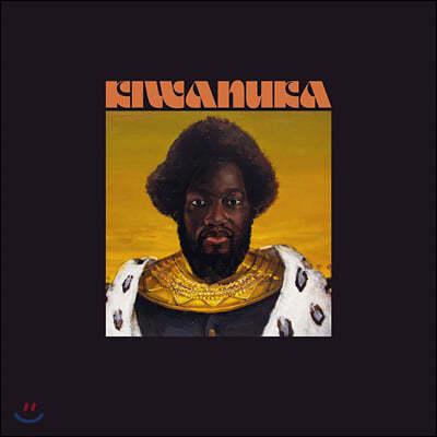 Michael Kiwanuka (마이클 키와누카) - 3집 KIWANUKA