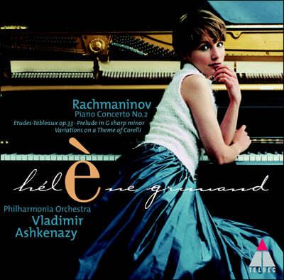 Helene Grimaud 라흐마니노프: 피아노 협주곡 2번, 전주곡 외 (Rachmaninov: Piano Concerto Op. 18, Prelude etc.)