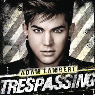 Adam Lambert - Trespassing (Asian Tour Edition)