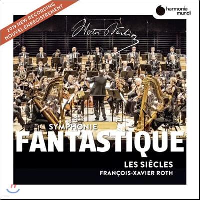 Francois-Xavier Roth 베를리오즈: 환상 교향곡, 서곡 종교 재판관 (Berlioz: Symphonie fantastique)