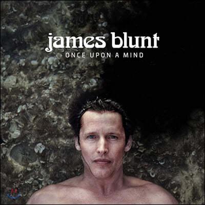 James Blunt (제임스 블런트) - 6집 Once Upon A Mind