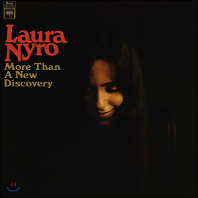 Laura Nyro (로라 니로) - More Than a New Discovery [바이올렛 컬러 LP]