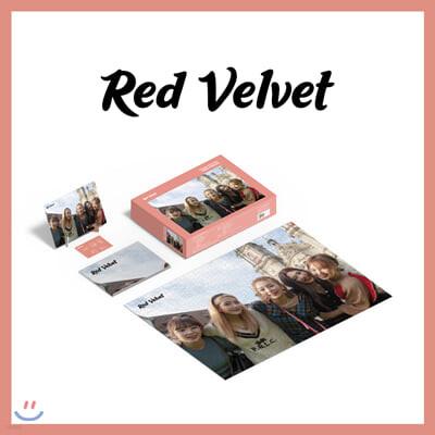 레드벨벳 (Red Velvet) - 퍼즐 패키지 [단체 ver.] [주문제작 한정판]