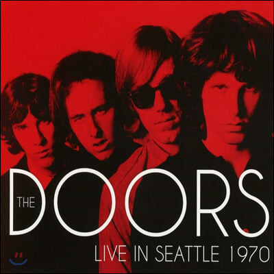 The Doors (더 도어스) - Live In Seattle 1970