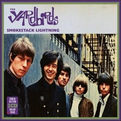 The Yardbirds - Smokestack Lightning (Collector's Edition)
