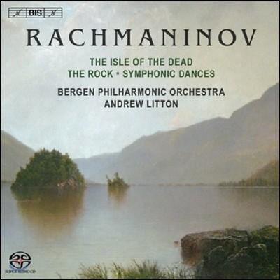라흐마니노프 : 죽음의 섬, 바위, 교향적 춤곡