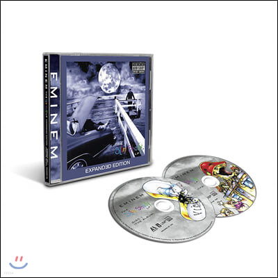 Eminem (에미넴) - 2집 The Slim Shady (Expanded Edition)