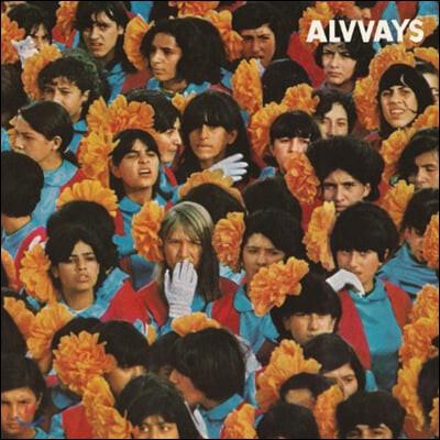 Alvvays (올웨이즈) - 1집 Alvvays [LP]