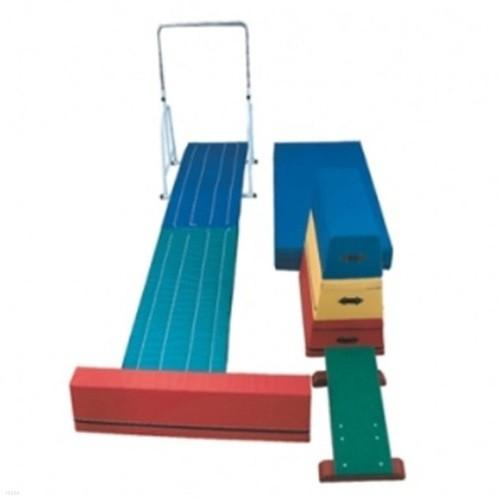 스포타임 체육교실 종합 체육시스템세트_240390KK