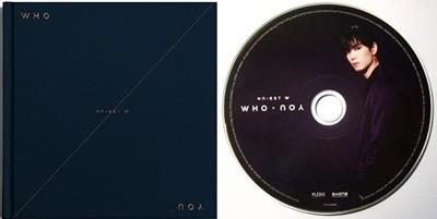 뉴이스트 W - WHO, YOU [YOU Ver.]