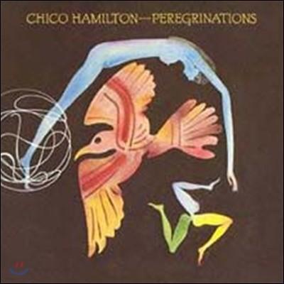 Chico Hamilton - Peregrinations