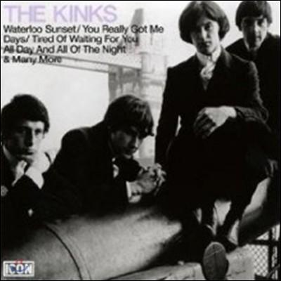 Kinks - Icon