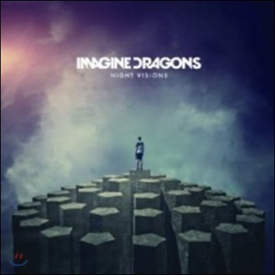 Imagine Dragons - Night Visions (New Version)