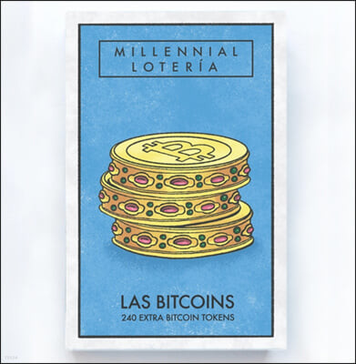 Millennial Loteria: Las Bitcoins