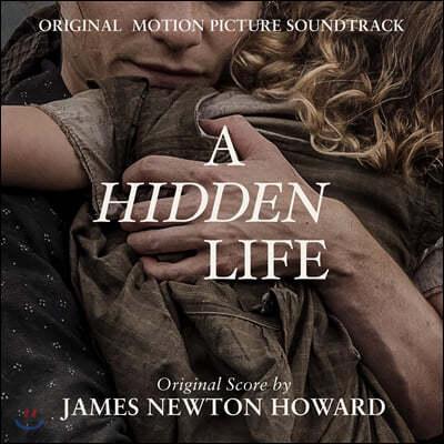 어 히든 라이프 영화음악 (A Hidden Life Original Motion Picture Soundtrack by James Newton Howard)