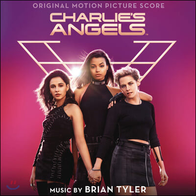 찰리스 앤젤스 영화음악 (Charlie's Angels Original Motion Picture Score by Brian Tyler)