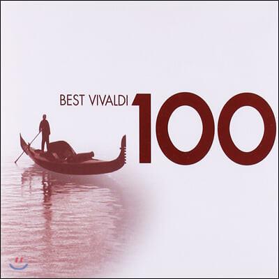 비발디 베스트 100 (100 Best Vivaldi)