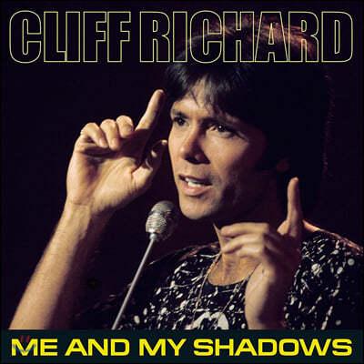 Cliff Richard (클리프 리처드) - Me and My Shadows [LP]