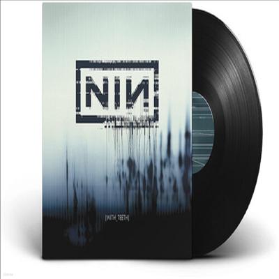 Nine Inch Nails (NIN) - With Teeth (180g 2LP)