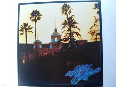 LP(수입) 이글스 Eagles : Hotel California