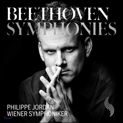 Philippe Jordan 베토벤: 교향곡 전곡집 - 필리프 조르당 (Beethoven: Symphonies)