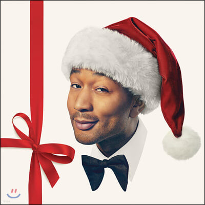John Legend (존 레전드) - A Legendary Christmas (Deluxe Edition) [2LP]