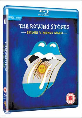 Rolling Stones (롤링 스톤스) - Bridges To Buenos Aires