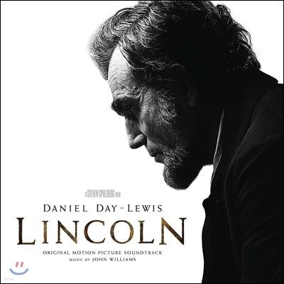 링컨 영화음악 (Lincoln OST by John Williams 존 윌리엄스)