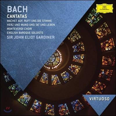 Ruth Holton 바흐: 칸타타와 모테트 (Bach: Cantatas)