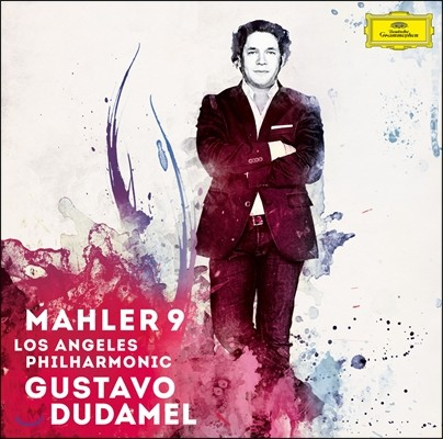 Gustavo Dudamel 말러: 교향곡 9번 - 로스 엔젤레스 필하모닉 오케스트라 . 구스타보 두다멜