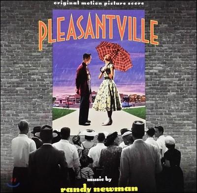 플레전트빌 영화음악 [스코어] (Pleasantville Score by Randy Newman)