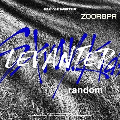 [미개봉][주로파] 스트레이 키즈 (Stray Kids) Cle Levanter (일반반)