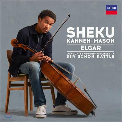Sheku Kanneh-Mason 엘가: 첼로 협주곡 - 세쿠 카네-메이슨 (Elgar: Cello Concerto)