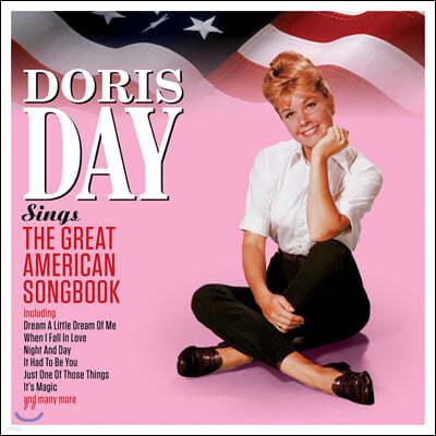 Doris Day (도리스 데이) - Sings the Greatest American Songbook